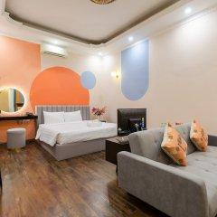 Отель Ohana Hotel Вьетнам, Ханой - отзывы, цены и фото номеров - забронировать отель Ohana Hotel онлайн фото 22