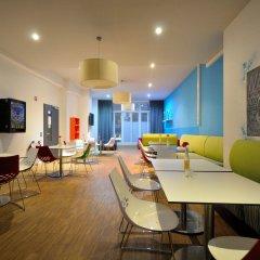 Five Elements Hostel Leipzig детские мероприятия