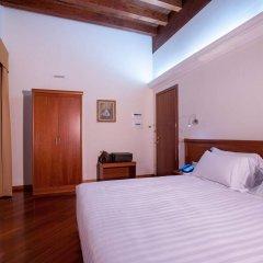 Отель Flora Италия, Кальяри - отзывы, цены и фото номеров - забронировать отель Flora онлайн комната для гостей фото 4