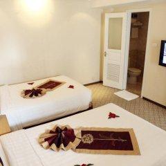 Lenid De Ho Guom Hotel Ханой спа