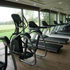 Montgomerie Links Hotel & Villas фитнесс-зал фото 2