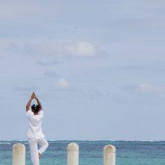 Отель Tortuga Bay Доминикана, Пунта Кана - отзывы, цены и фото номеров - забронировать отель Tortuga Bay онлайн фитнесс-зал фото 3
