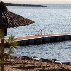 Hotel Son Caliu Spa Oasis Superior пляж