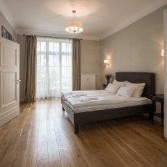 Апартаменты Riga Lux Apartments - Skolas комната для гостей фото 3