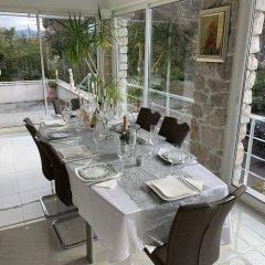Отель Luxueuse et Confortable Villa sur Mer Франция, Ницца - отзывы, цены и фото номеров - забронировать отель Luxueuse et Confortable Villa sur Mer онлайн помещение для мероприятий фото 2