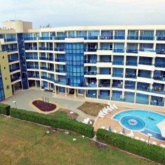 Отель Aparthotel Marina Holiday Club & SPA - All Inclusive Болгария, Поморие - отзывы, цены и фото номеров - забронировать отель Aparthotel Marina Holiday Club & SPA - All Inclusive онлайн детские мероприятия