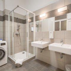 Апартаменты Apartments 39 Wenceslas Square ванная фото 2