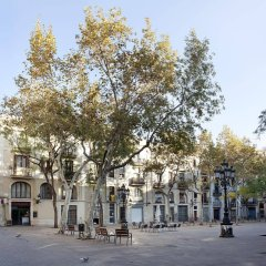 Апартаменты Inside Barcelona Apartments Sants фото 2