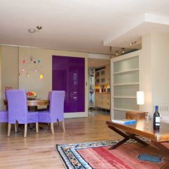 Отель Rent Top Apartments Olympic Village Испания, Барселона - отзывы, цены и фото номеров - забронировать отель Rent Top Apartments Olympic Village онлайн фото 4