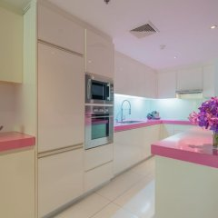 Апартаменты Surin Beach 2 Bedroom Apartment фото 27
