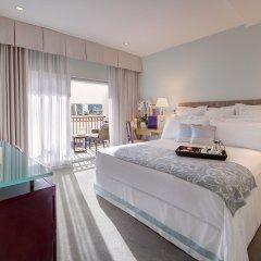 Luxe Hotel Rodeo Drive комната для гостей фото 5