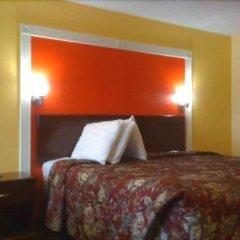 Отель Knights Inn Columbus East Колумбус удобства в номере
