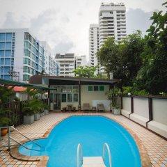 Отель Ruamchitt Travelodge Бангкок фото 6