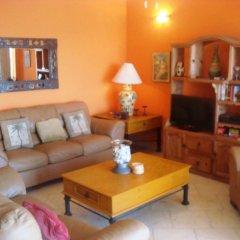Отель Beachfront Las Olas 2bdr Condo комната для гостей