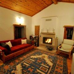 Отель Garden House Сельчук комната для гостей фото 4