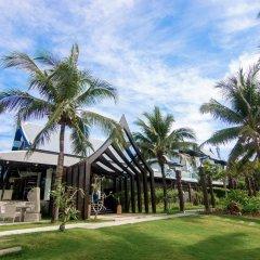 Отель Natai Beach Resort & Spa Phang Nga фото 6