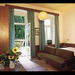 Hotel Angelica Меран комната для гостей