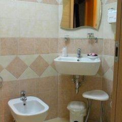 Отель Nuova Locanda Munerato Италия, Падуя - отзывы, цены и фото номеров - забронировать отель Nuova Locanda Munerato онлайн ванная фото 2