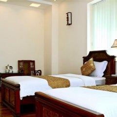 Hoa Hong Hotel - Xa Dan комната для гостей фото 4