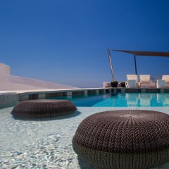 Отель Kasimatis Suites Греция, Остров Санторини - отзывы, цены и фото номеров - забронировать отель Kasimatis Suites онлайн фото 2