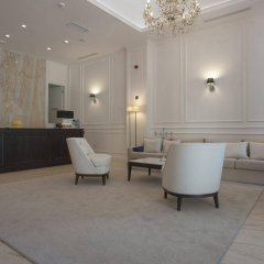 Hotel Moskva интерьер отеля