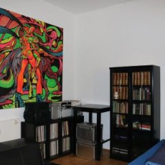 Отель Lodge-Leipzig Германия, Лейпциг - отзывы, цены и фото номеров - забронировать отель Lodge-Leipzig онлайн сейф в номере