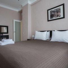 Гостиница Balmont Апартаменты Парк Культуры в Москве отзывы, цены и фото номеров - забронировать гостиницу Balmont Апартаменты Парк Культуры онлайн Москва комната для гостей