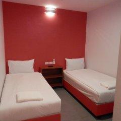 Отель Cheeky Monkey'S Samui Самуи комната для гостей фото 4