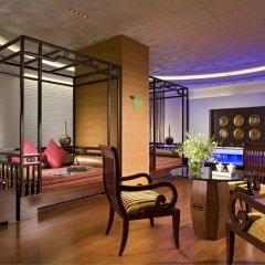 Отель Grand Millennium Beijing спа фото 2