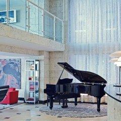 Отель Kimpton George Hotel США, Вашингтон - отзывы, цены и фото номеров - забронировать отель Kimpton George Hotel онлайн фитнесс-зал фото 3