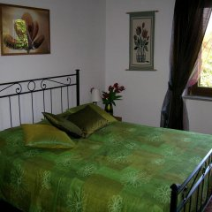 Отель Olive Tree Hill Италия, Дзагароло - отзывы, цены и фото номеров - забронировать отель Olive Tree Hill онлайн комната для гостей