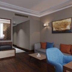 Отель Barcelo Istanbul интерьер отеля фото 2