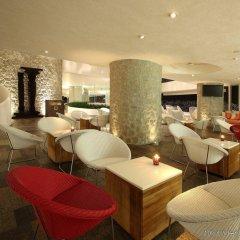 Отель Las Brisas Acapulco интерьер отеля