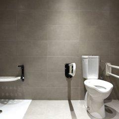 Lazart Hotel Ставроуполис ванная фото 2