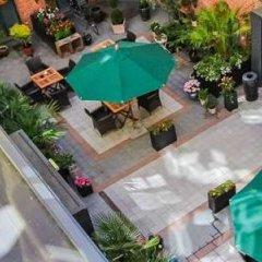 Отель Best Western Hotel Hebron Дания, Копенгаген - 2 отзыва об отеле, цены и фото номеров - забронировать отель Best Western Hotel Hebron онлайн бассейн фото 2