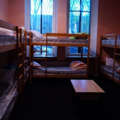 TIMO Hostel комната для гостей