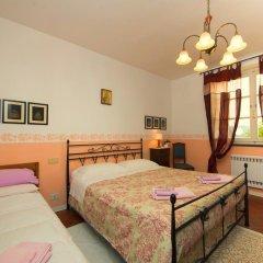 Отель B&B Il Trebbio Италия, Массароза - отзывы, цены и фото номеров - забронировать отель B&B Il Trebbio онлайн комната для гостей фото 5