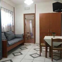 Отель Baia di Naxos Джардини Наксос комната для гостей фото 5