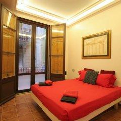 Отель Vidre Home - Plaza Real Испания, Барселона - отзывы, цены и фото номеров - забронировать отель Vidre Home - Plaza Real онлайн комната для гостей фото 2