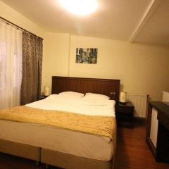 Nezahat Sultan Apart Hotel комната для гостей фото 5