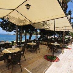 Incekum Su Hotel Турция, Аланья - отзывы, цены и фото номеров - забронировать отель Incekum Su Hotel - All Inclusive онлайн питание фото 2