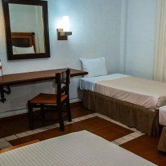 Hotel Fenix спа