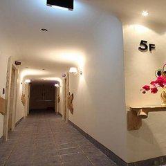 Отель Tomgi Hotel Jongno Южная Корея, Сеул - отзывы, цены и фото номеров - забронировать отель Tomgi Hotel Jongno онлайн интерьер отеля