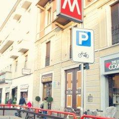Отель Milano International Hostel Италия, Милан - отзывы, цены и фото номеров - забронировать отель Milano International Hostel онлайн
