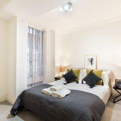 Отель 2 BDR in Knightsbridge by The Residences Великобритания, Лондон - отзывы, цены и фото номеров - забронировать отель 2 BDR in Knightsbridge by The Residences онлайн комната для гостей фото 2