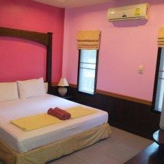 Отель Lanta Scenic Bungalow Таиланд, Ланта - отзывы, цены и фото номеров - забронировать отель Lanta Scenic Bungalow онлайн комната для гостей
