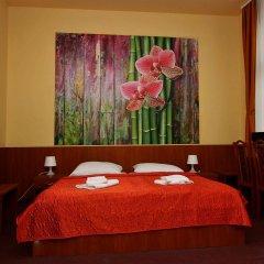 Hotel Zlatá Váha комната для гостей фото 4