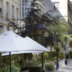 Отель Les Jardins Du Marais Париж фото 16