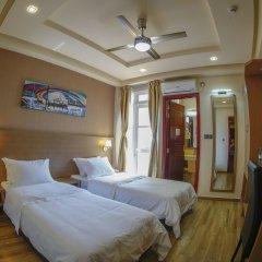 Отель Three Inn Мальдивы, Северный атолл Мале - отзывы, цены и фото номеров - забронировать отель Three Inn онлайн комната для гостей фото 5