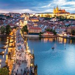 Апартаменты Prague Luxury Apartments